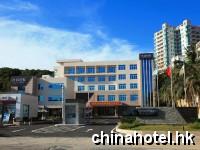 陽江海陵島嶺南佳園度假酒店