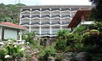 Evergreen Resort