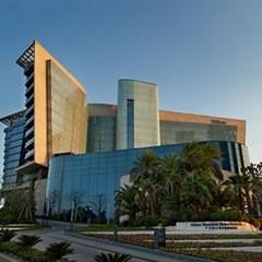 Hilton Shekou Nanhai Shenzhen