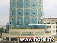 ZhongshanLeeko Garden Hotel (Ex.: NanZhong Hotel)