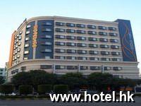 Motel 168 (Zhongshan Xingzhong Road)