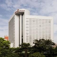 上海 銀星皇冠假日酒店