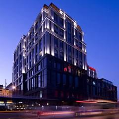 Hilton  Wangfujing Beijing