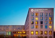 Langham Place Capital Airport Hotel   Beijing