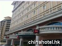 Hotel ibis Dongguan Dongcheng