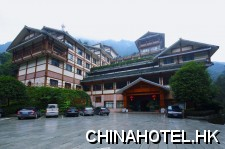 Longsheng Hot Spring Resort