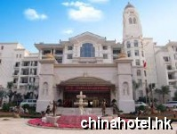 台山碧桂園鳳凰酒店