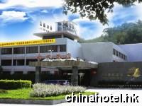 台山園林酒店