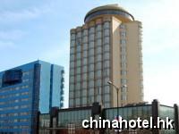 長春華美達大酒店