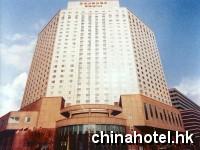 長春香格里拉大酒店