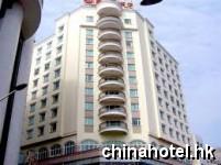 清遠連州國際大酒店