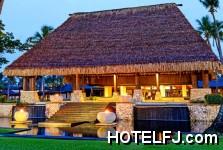 斐濟丹娜拉島威斯汀水療度假酒店