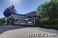 Tanoa International Hotel