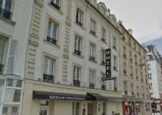 Best Western Sevres Montparnasse
