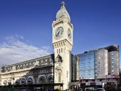 巴黎里昂站TGV美居酒店