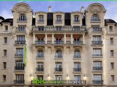 Ibis Styles Paris Gare du Nord TGV Hotel