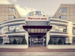 Mercure Paris Massy Gare TGV Hotel