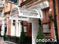 Thistle Bloomsbury Park Hotel London