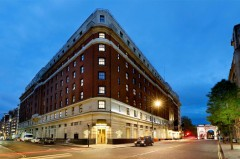 伦敦硬石酒店
