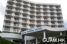 Capital Hotel Guam
