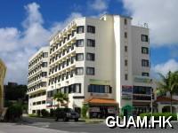 Grand Plaza Hotel Guam