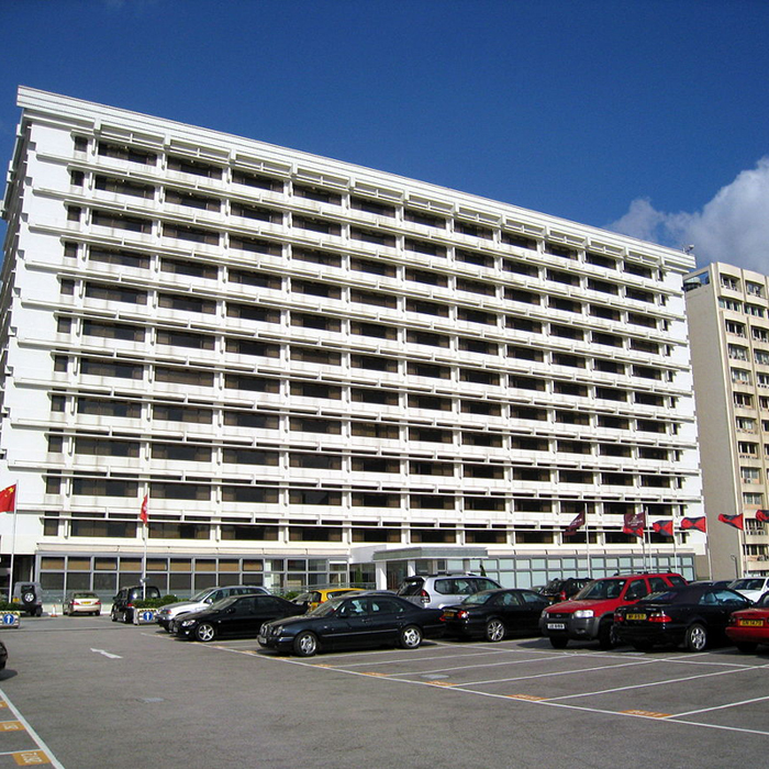 Marco Polo Hongkong Hotel Hong Kong