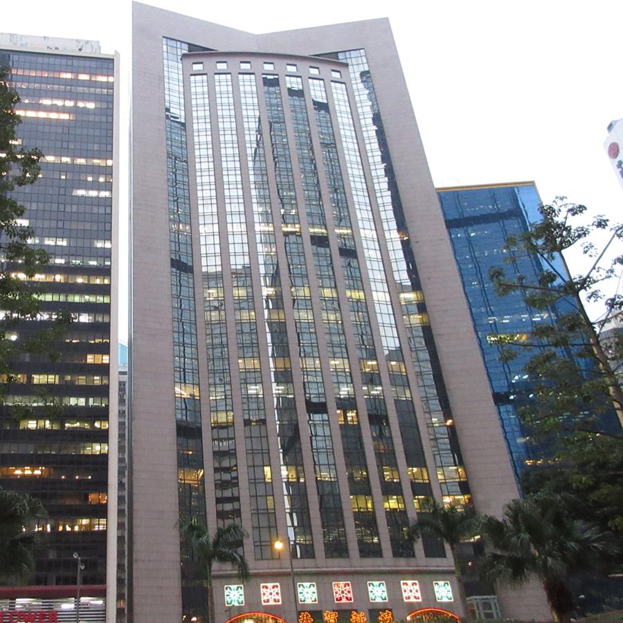Gloucester Luk Kwok Hotel Hong Kong