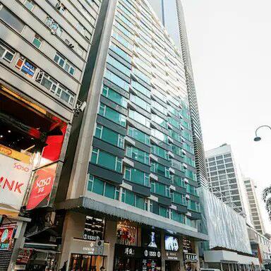 Imperial Hotel Hong Kong