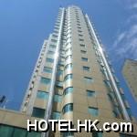 Wing Sing Hotel Hong Kong