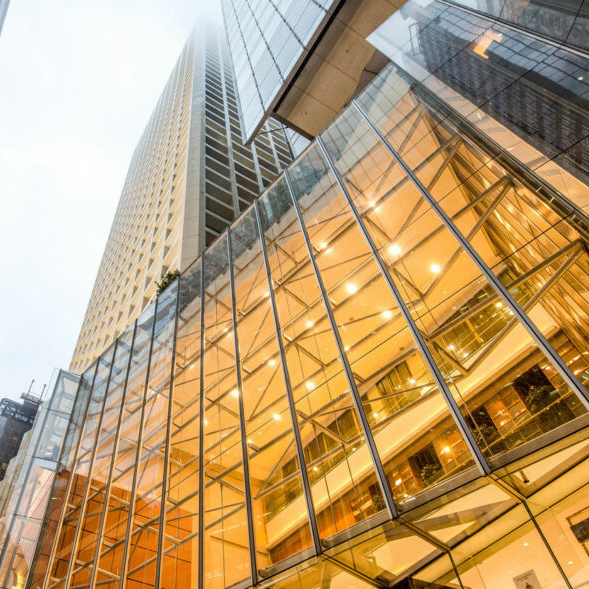 Landmark Mandarin Oriental Hotel