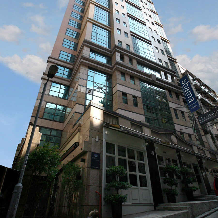 Shama Central Serviced Apartments