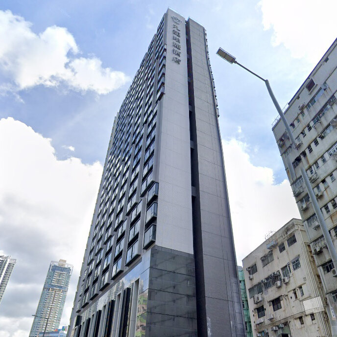 Rosedale Hotel Kowloon Hong Kong