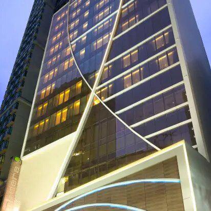 Madera Hotel Hong Kong (Jordan)