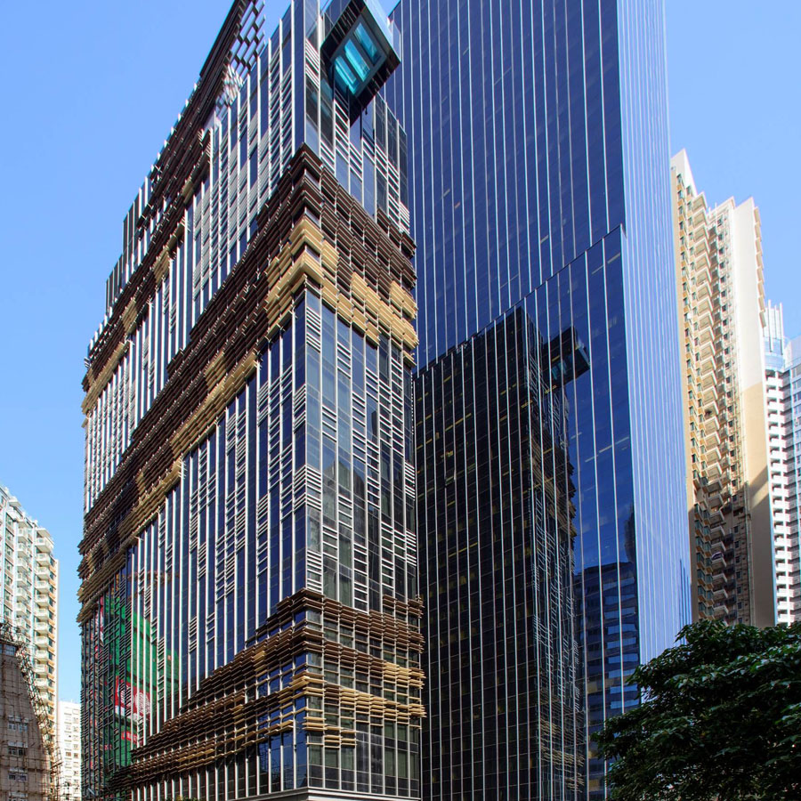 Hotel Indigo  Island Hong Kong