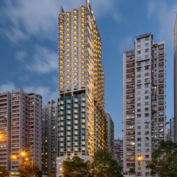 Holiday Inn Express  Mongkok Hong Kong
