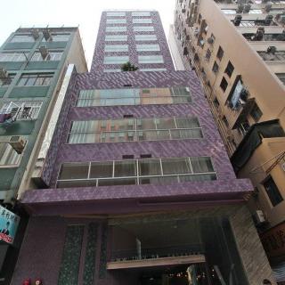 V Wanchai Hotel
