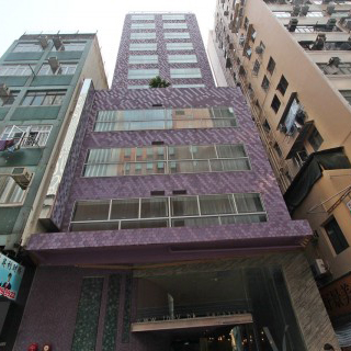 V Wanchai Hotel Hong Kong