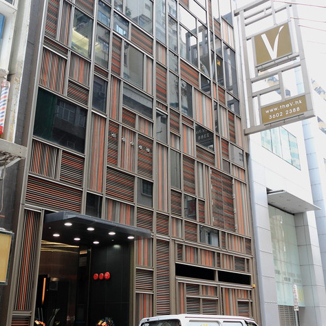 V Wanchai2 Hotel