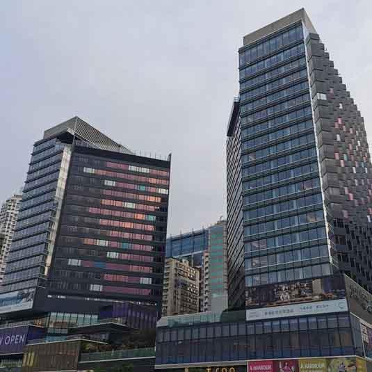 香港 維港凱悅尚萃酒店