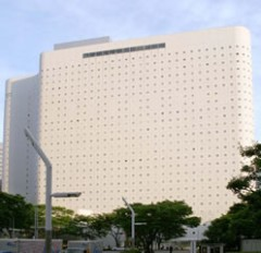 Shinjuku Washington Hotel
