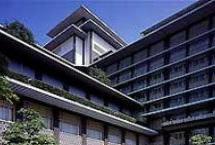 東京大倉酒店