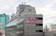 Mercure Hotel Ginza