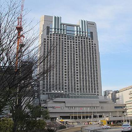 大阪 南海瑞士酒店