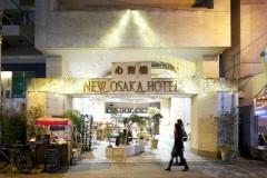 New  Hotel Shinsaibashi Osaka