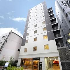 大阪 Best Western 飯店 新齋橋 Fino