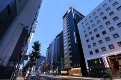 大阪 難波光芒酒店
