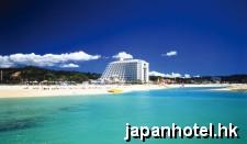 Sheraton  SunMarina Resort  Okinawa