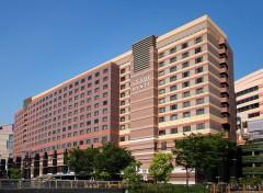 Grand Hyatt  Hotel Fukuoka