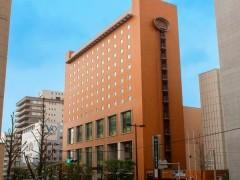 Sutton Hotel Hakata City Fukuoka