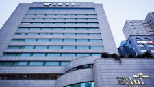 Ellui Hotel Seoul